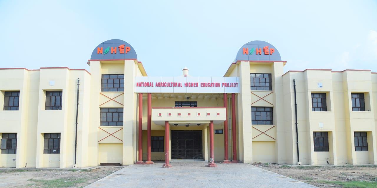 NAHEP Building