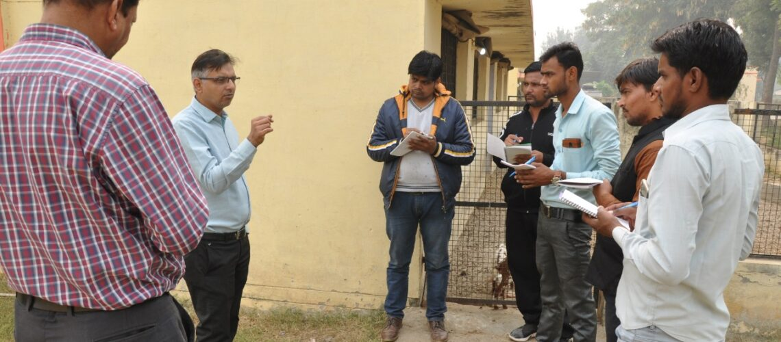 5-days-training-programme-on-scientific-goat-rearing