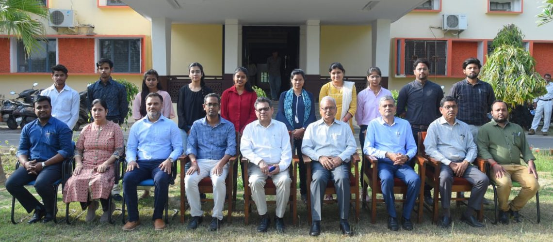 glimpses-of-valedictory-function-of-hands-on-training-programme-on-bioprospecting-of-phytoconstituents-to-combat-antimicrobial-resistance-under-icar-evm-project-held-at-department-of-vet