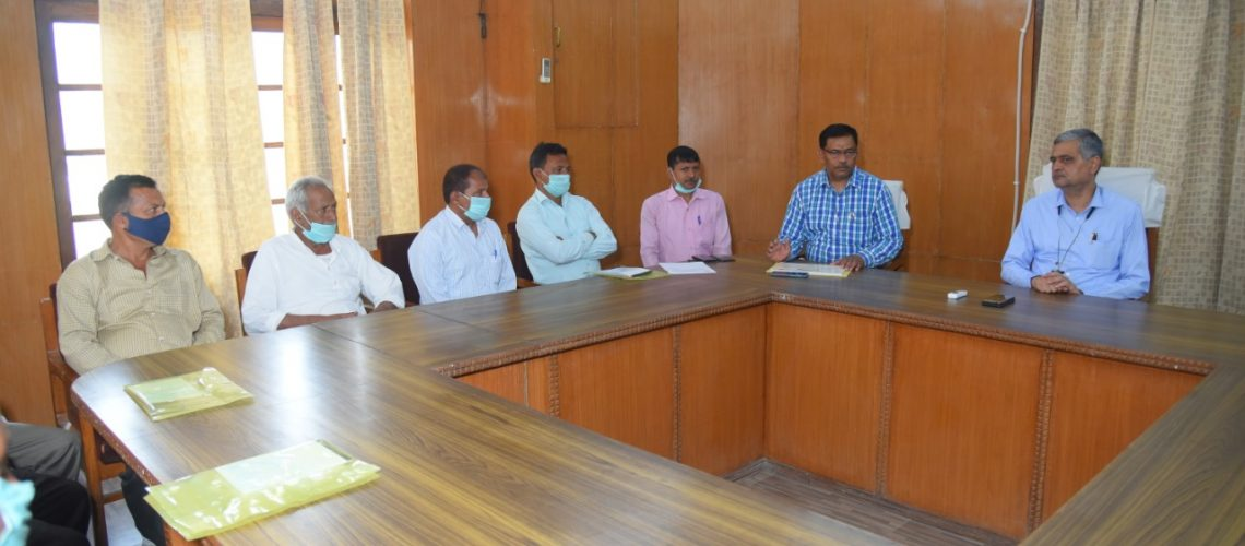 a-two-days-training-programme-conducted-by-college-of-veterinary-sciences-animal-husbandry-on-15-16-march-2021-for-members-of-farmers-club-and-farmers-producers-organization-associated-with-jan