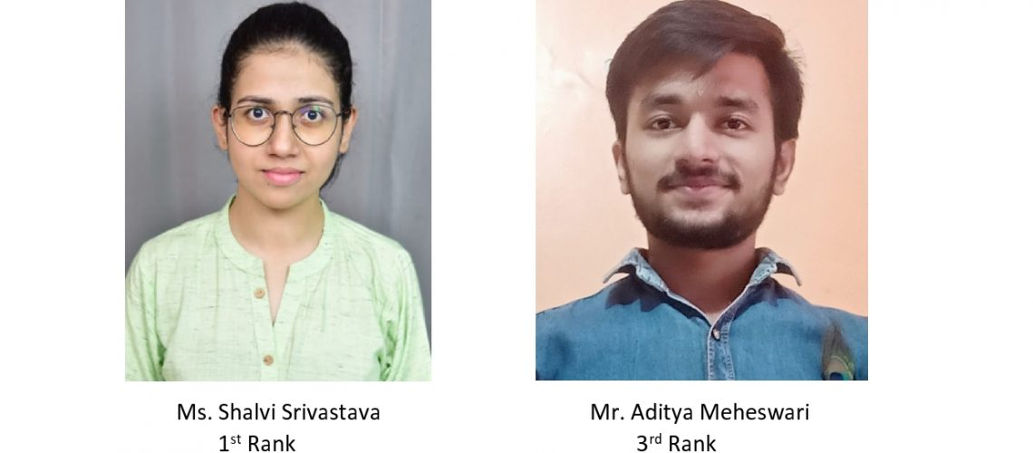 students-shalvi-srivastava-and-aditya-maheswari-bagged-1st-and-3rd-rank-respectively-in-all-india-online-essay-writing-competition